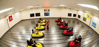 WhirlyBall Competition (Laser tag Optional)