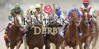 May 2, 2020- Kentucky Derby Party