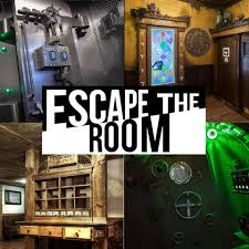 Escape Room + Dinner